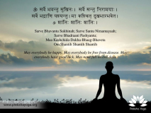 Om Sarve Bhavantu