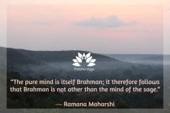 brahman-ramana